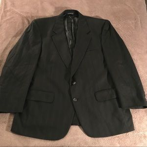 Burberry Men's Suit
